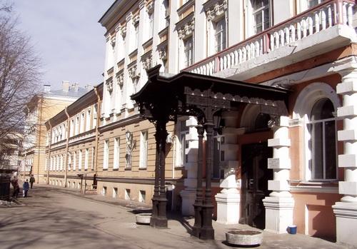 2 военно-медицинская академия санкт-петербург общий анализ крови паталогия