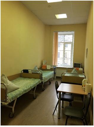 военно-медицинская академия санкт-петербург новости