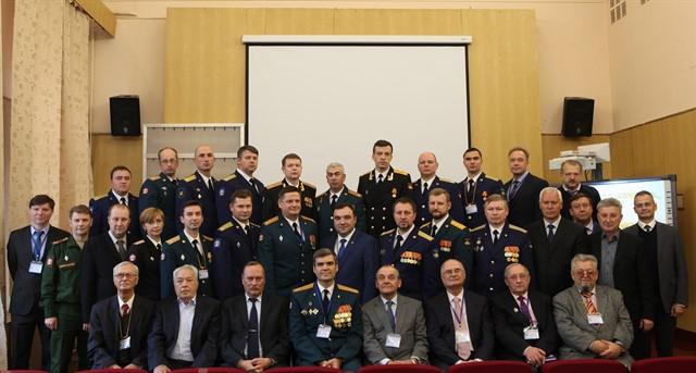 27 октября 2017 кафедра военно-полевой терапии ВМедА имени С.М. Кирова провела Всеармейскую научно-практическую конференцию «Актуальные вопросы военно-полевой терапии».