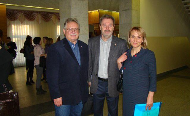 1 ноября 2017 года в Военно-медицинской академии прошла всероссийская научная конференция «Психофизиология профессионального здоровья человека».