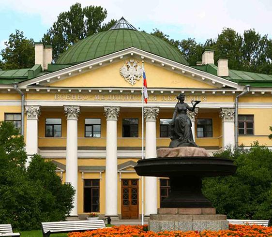Военно-медицинская академия санкт-петербург - адрес шофёрская медицинская комиссия санкт-петербург