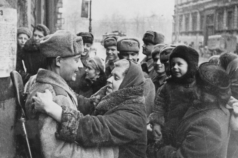 12 января 1943 года, ровно 75 лет назад началась стратегическая наступательная операция по прорыву блокады Ленинграда