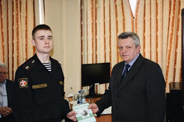 Кафедра (общей и военной гигиены, с курсом военно-морской и радиационной гигиены) провела Доброславенские чтения
