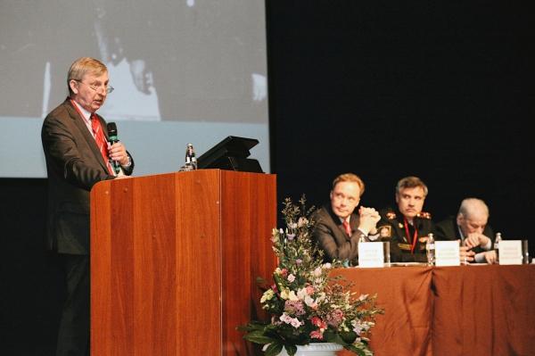13-14 апреля 2018 года в Петербурге прошел Всероссийский междисциплинарный конгресс «Молчановские чтения»