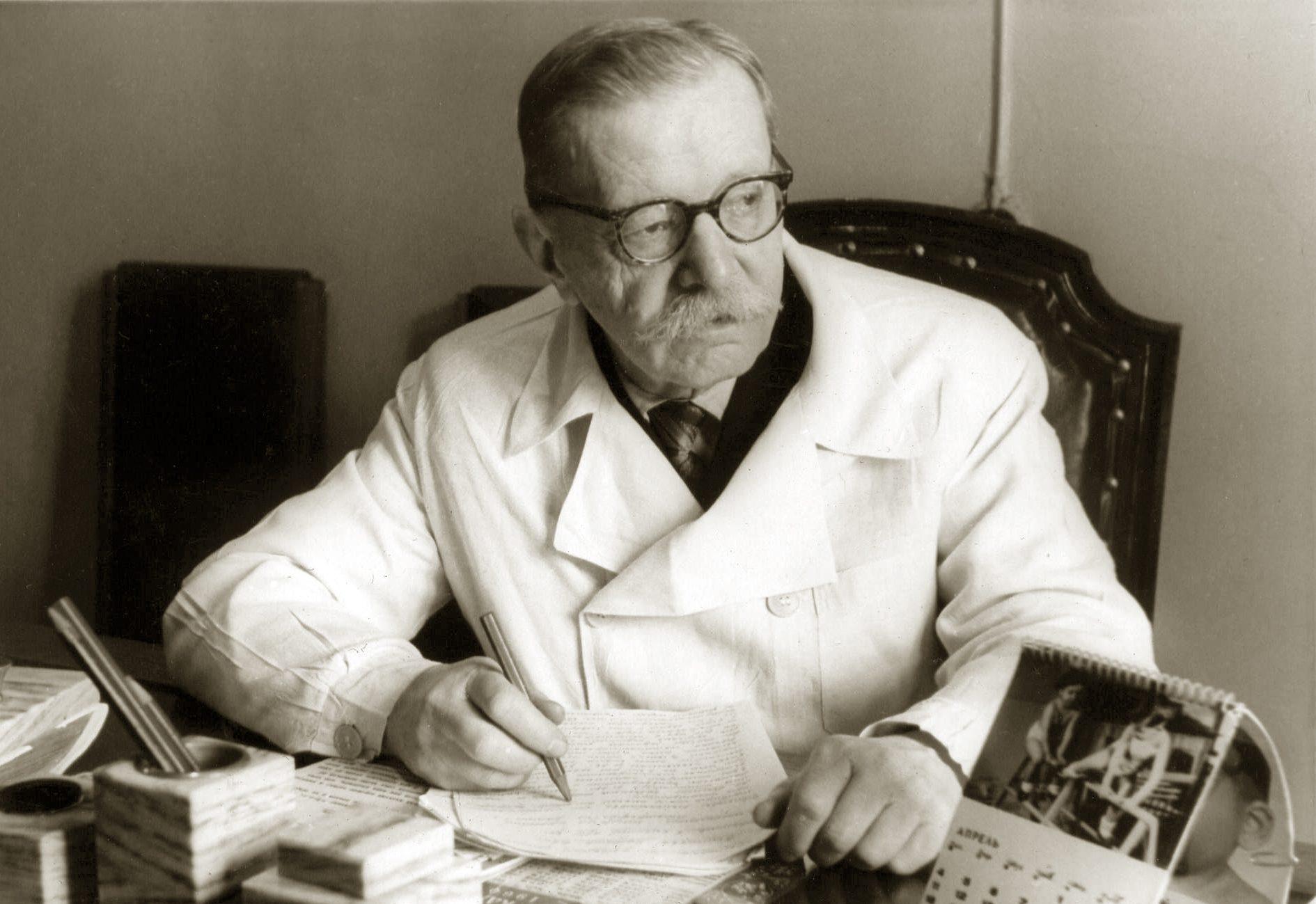 2 июня 1885 года родился Михаил Степанович Маслов