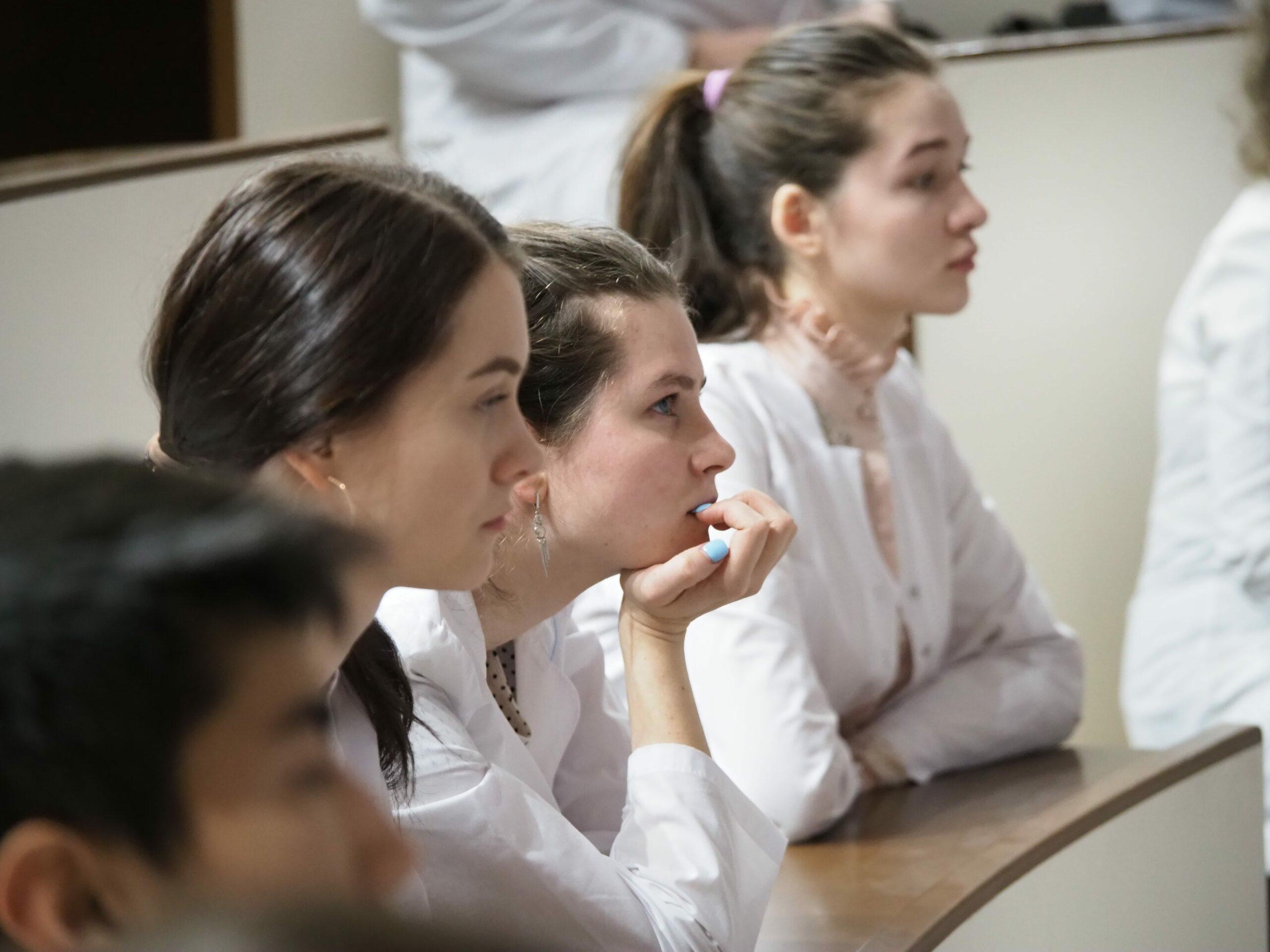 В Военно-медицинской академии состоялась конференция «Гистологические закономерности раневого процесса»