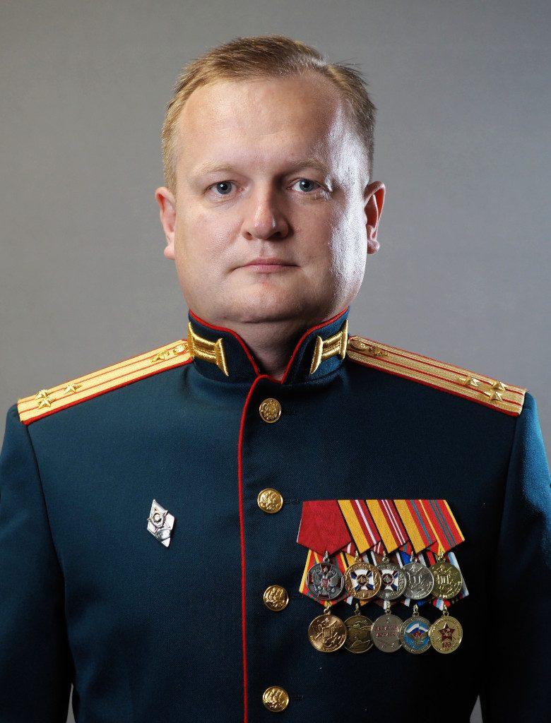 МАРКЕВИЧ Виталий Юрьевич