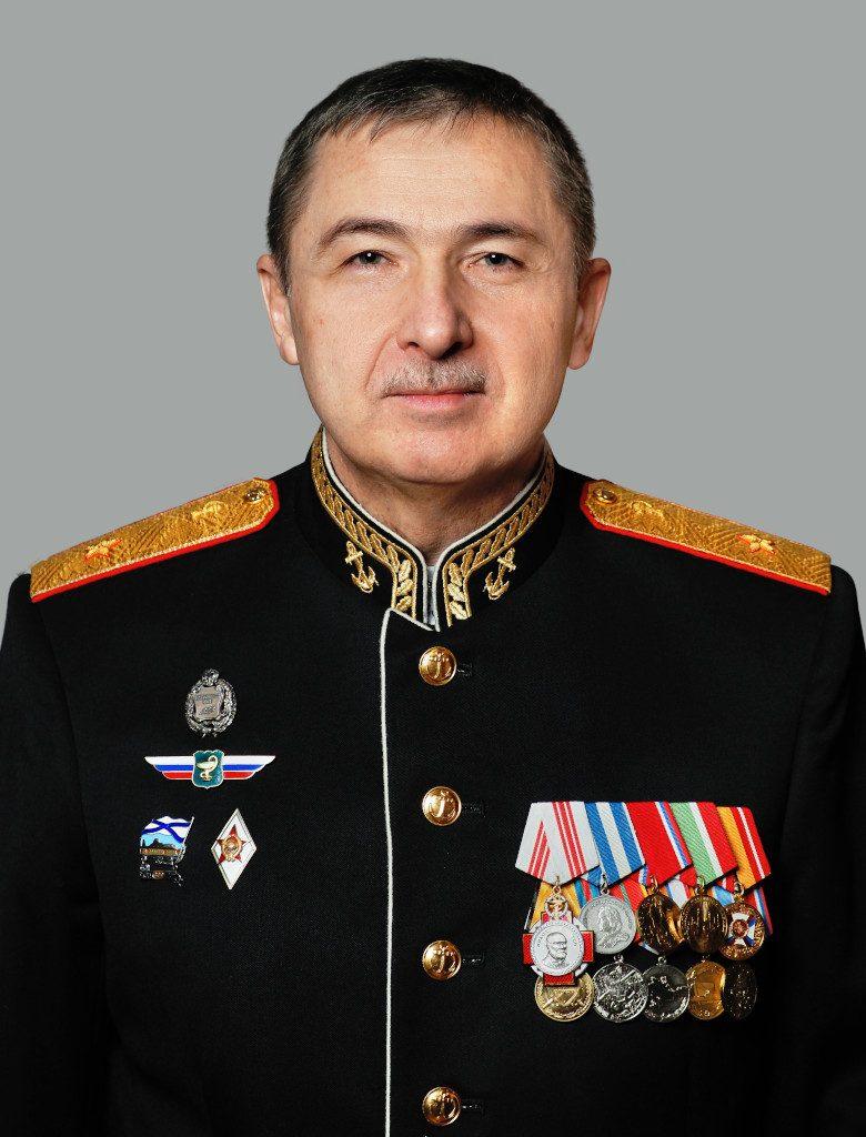 КРЮКОВ Евгений Владимирович