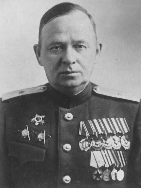 8 мая 1899 года родился Станислав Иосифович Банайтис