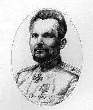 9 июня 1866 года родился Ильин Михаил Дмитриевич