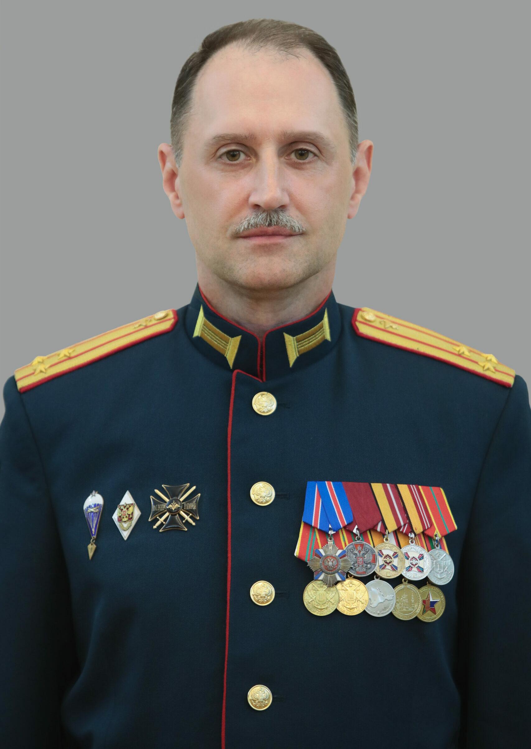 ГРИГОРОВ Антон Владимирович