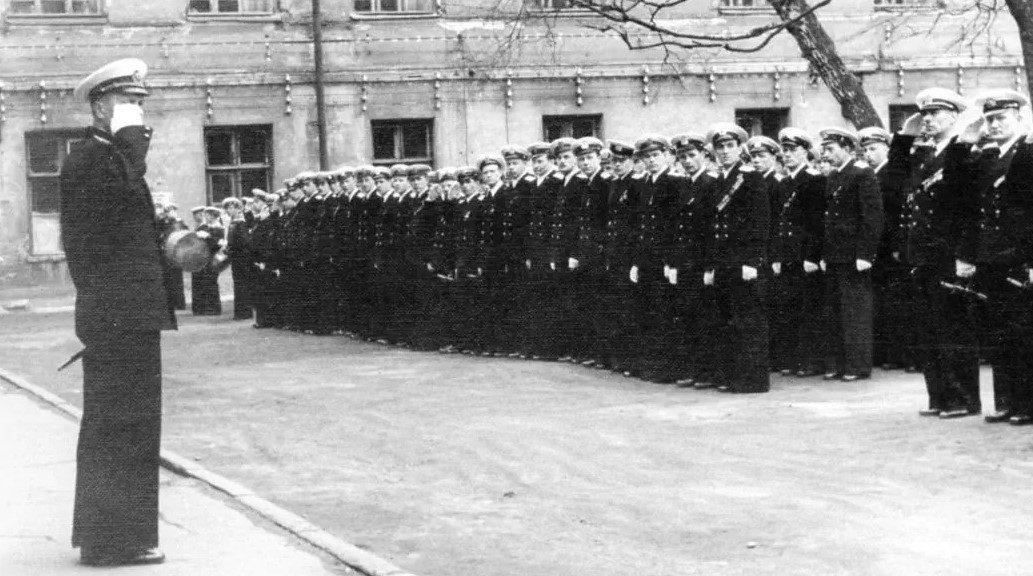 65 лет назад в состав Военно-медицинской академии включили кафедры Военно-морской медицинской академии