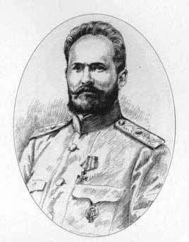 175 лет со дня рождения начальника Императорской Военно-медицинской академии Ивана Ивановича Макавеева