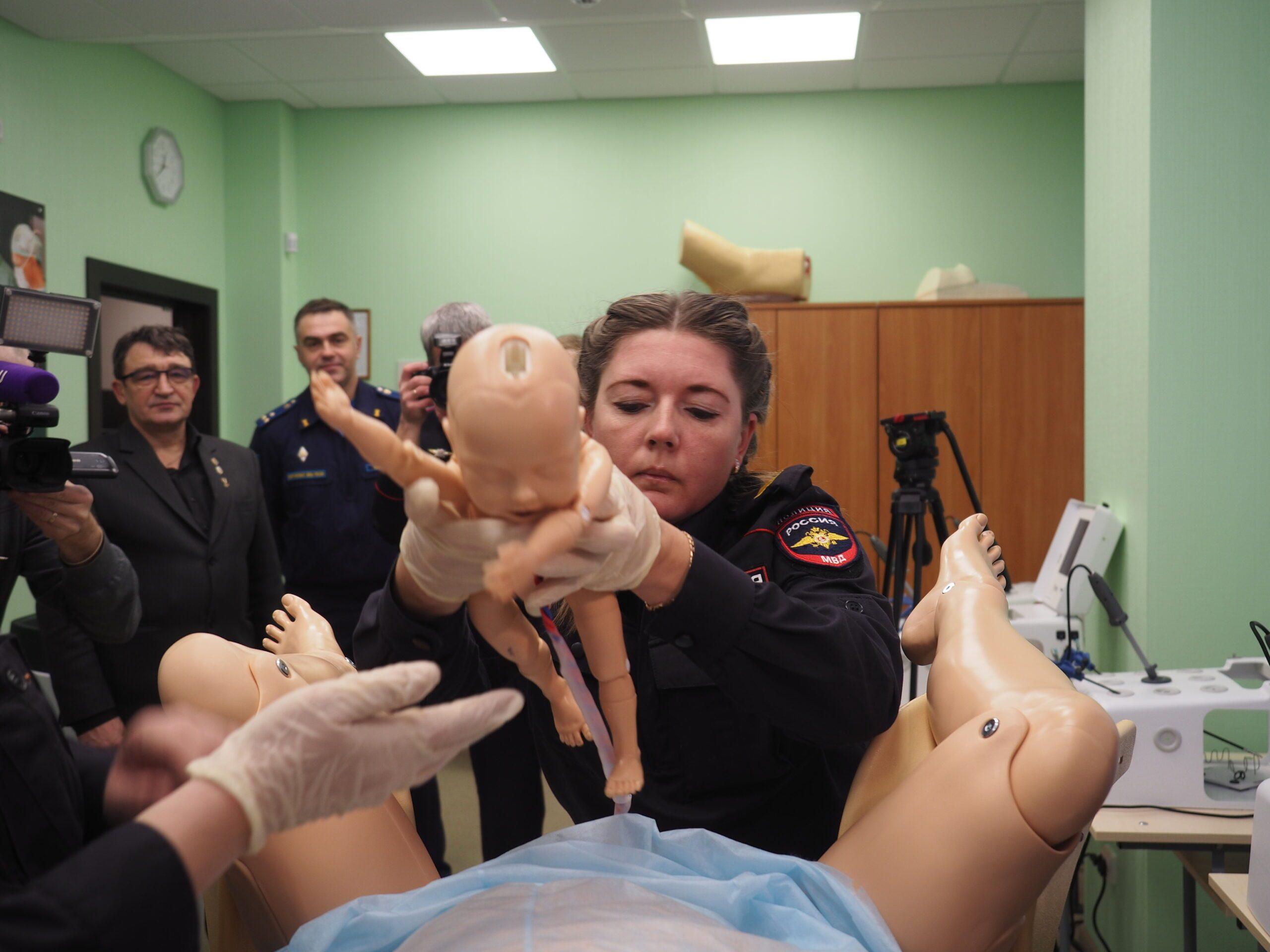 11 сентября отмечается Всемирный день оказания первой медицинской помощи