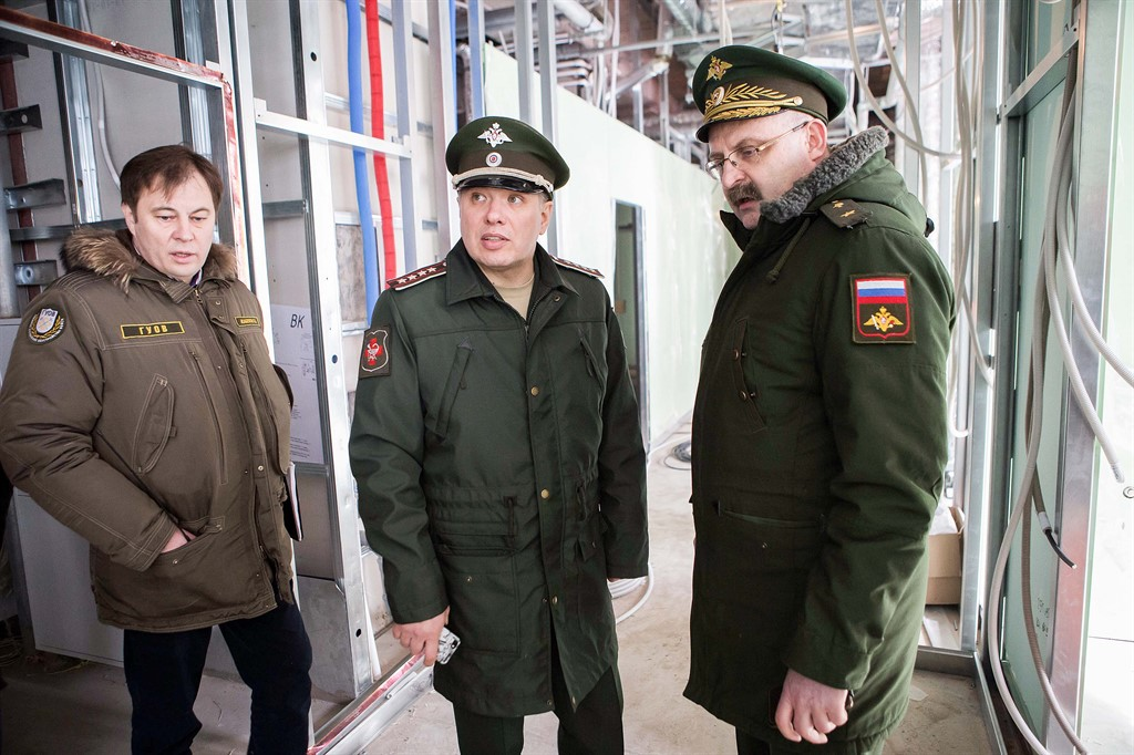 Приемная главного военного медицинского управления пункты приема металлолома в москве у населения сао